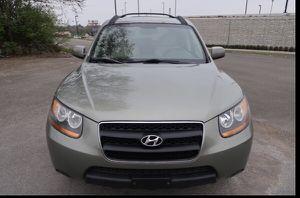 2008 Hyundai Santa Fe for Sale in Murfreesboro, TN
