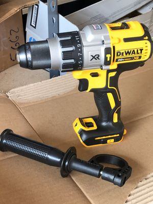 Dewalt 20vMax 3-Speed Hammer Drill 🚨TOOL ONLY for Sale in Covina, CA