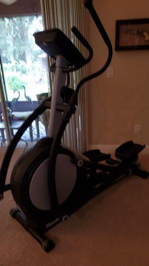 Nordic track elliptical for Sale in Mount Dora, FL