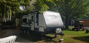 Camper toy hauler for Sale in Greencastle, IN