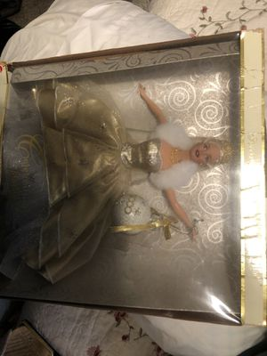 Special edition Barbie 2000 for Sale in Sacramento, CA