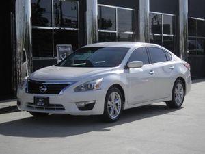 2013 Nissan Altima for Sale in Pasadena, TX