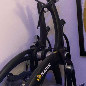 Saris Bike Rack for Sale in Montgomery, AL