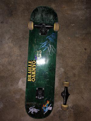 Skateboard Blank Deck. for Sale in Tracy, CA