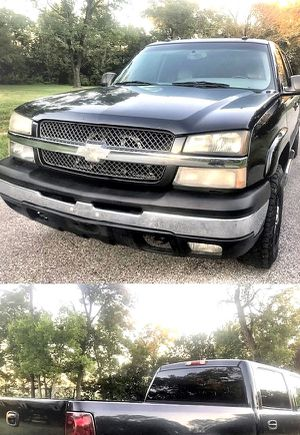 2003 Chevy Silverado 1500 for Sale in Amarillo, TX