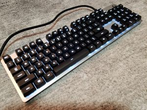 Logitech G413 Mechanical Keyboard for Sale in Johnson City, TN