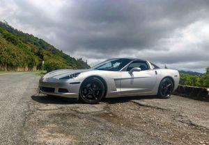 Chevrolet Corvette C6 for Sale in Oceanside, CA