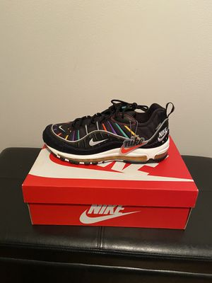 Nike Air Max 98 Limited Edition - size 10.5 for Sale in Owings Mills, MD