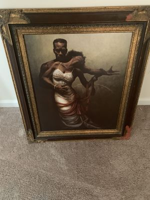 FREE Painting for Sale in Brandywine, MD