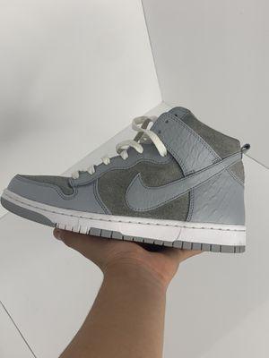 Nike's size 8.5 worn for Sale in La Mesa, CA