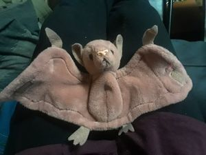 Ty beanie baby batty 1996 for Sale in PLEASURE RDGE, KY