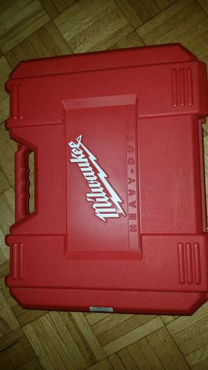 Milwaukee Hammer drill for Sale for sale  West New York, NJ