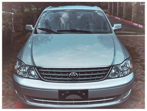 <**LIKE NEW Up for sale 2OO3 Toyota Avalon RUNS AND DRIVES GREAT EXCELLENT CONDITION Clean title Good tires**>BEST PRICE-$5OO for Sale in San Diego, CA