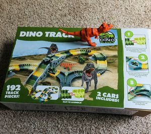 Dino track for Sale in Morrisville, NC