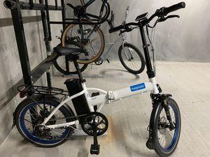 2019 Magnum Classic Folding e-Bike for Sale in San Mateo, CA