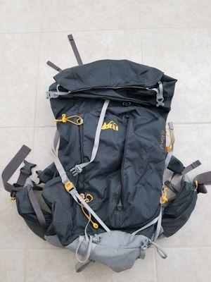REI Flash 65 Hiking Backpack for Sale in Phoenix, AZ