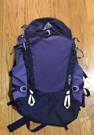 Gregory hiking backpack for Sale in Chicago, IL