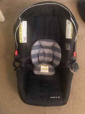 Car seat with base for Sale in Hermitage, TN