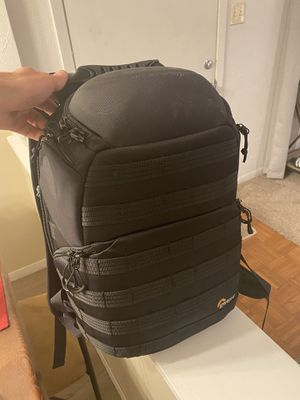 ProTactic 350 AW Photography Bag for Sale in BAYVIEW GARDE, IL