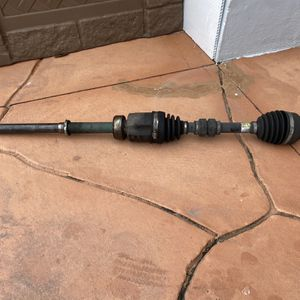 Infiniti Qx60 Awd Front Driver Axle for Sale in Miami, FL