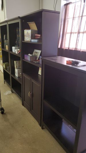 4 shelves for Sale in Warren Air Force Base, WY
