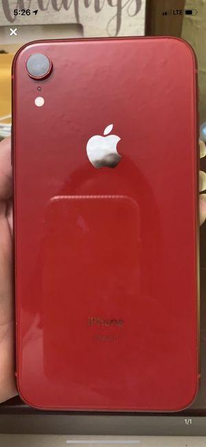 iPhone XR for Sale in Joplin, MO