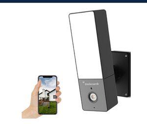 Outdoor Security Camera, 1080P Wi-Fi Floodlight Camera, 2-Way Audio, IP65 NEW ½ PRICE for Sale in Virginia Beach, VA