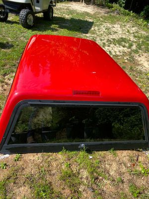 Camper shell for Sale in Woodruff, SC
