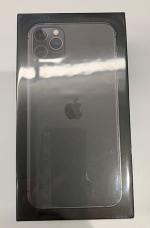 iPhone 11 max pro for Sale in Antigo, WI