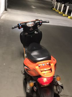 Gator 50cc moped for Sale in Queens,  NY