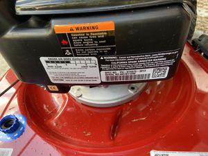 Lawnmower toro for Sale in Duluth, GA