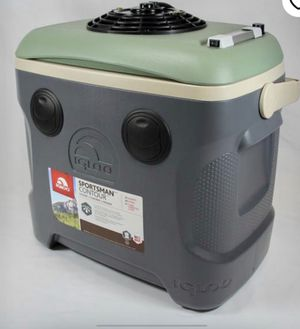 12V Portable Air Conditioner Cooler - 30 Quart - New! for Sale in McLean, VA