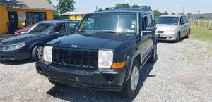 2006 Jeep Commander for Sale in Clinton, MD