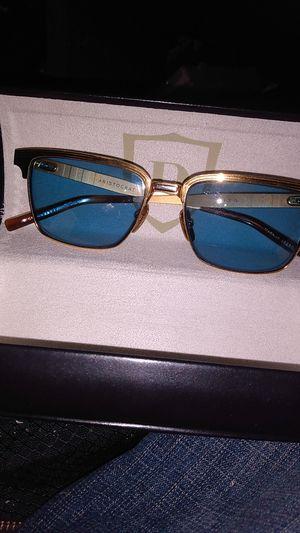 Dita 18k gold sunglasses for Sale in Seattle, WA