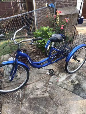Schwinn Meridian Adult Tricycle for Sale in Lilburn, GA