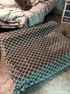 Dog bed/ couch for Sale in Portland, OR