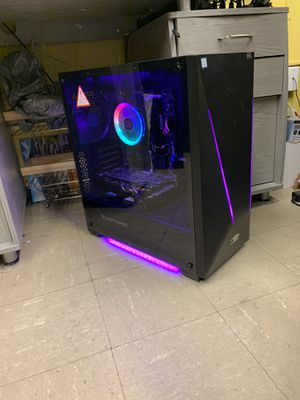 i7 gaming computer for Sale in Haines City, FL