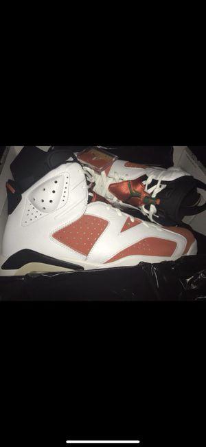 Jordan 6s Gatorade Brand New never worn size 12 for Sale in Philadelphia, PA