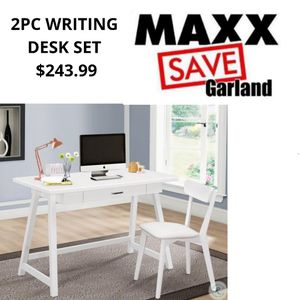 2 pc Writing desk set for Sale in Garland, TX