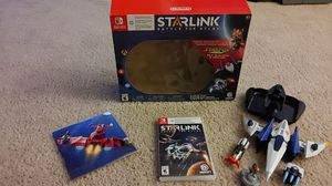 Starlink Battle for Atlas Starter Pack (Nintendo Switch) for Sale in Vienna, VA