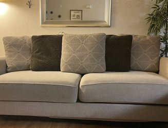 Living Room Set (couches) for Sale in Fresno,  CA