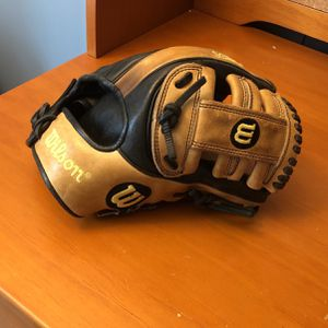 Wilson A2K right hand throw for Sale in Fairfax, VA