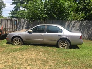1996 Nissan Maxima for Sale in Windsor, CT