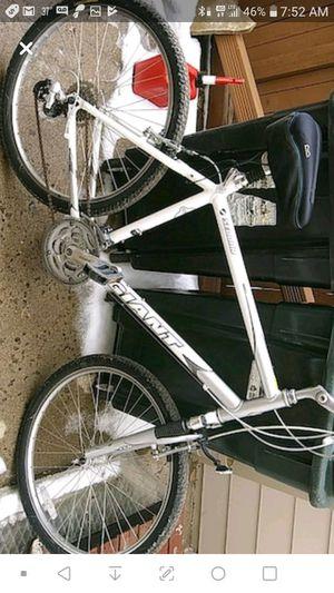Giant mountain bike for Sale in Denver, CO