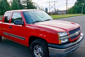 2004 Chevrolet Silverado 1500 for Sale in Grand Rapids, MI