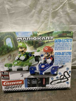 Mario Kart Toy for Sale in Miami, FL