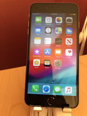 iPhone 6 Plus unlocked (desbloqueado) 64gb for Sale in Ocoee, FL