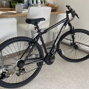MONGOOSE Excursion Bike 29x NEW for Sale in Tacoma, WA