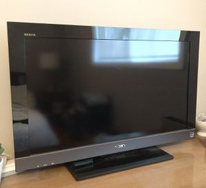 Sony Bravia TV - 32 inches for Sale in Bellevue, WA