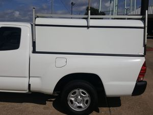 Camper para tacoma for Sale in Carrollton, TX